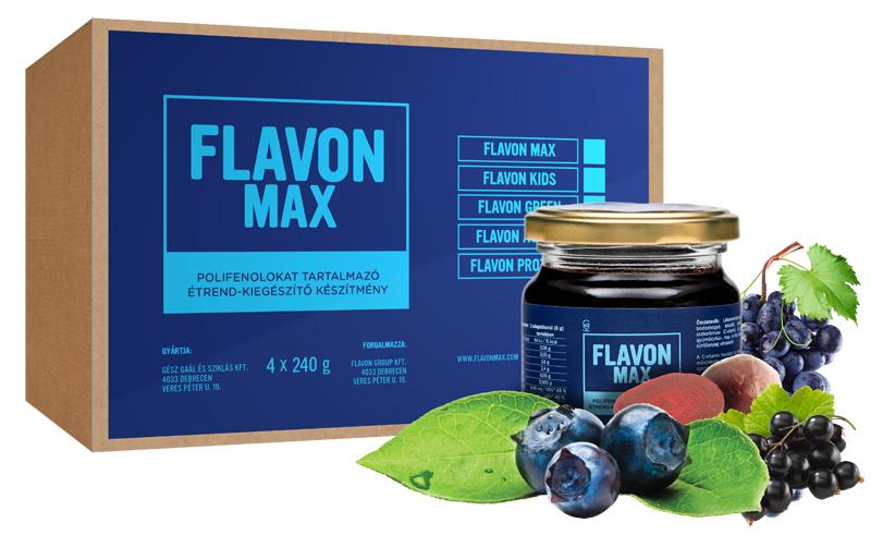Flavon max (carton)