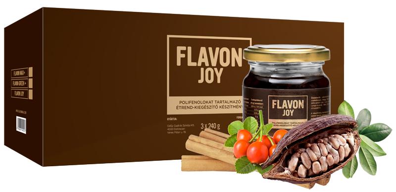 Flavon Joy (carton)